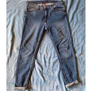 ZARA Skinny Fit Jeans